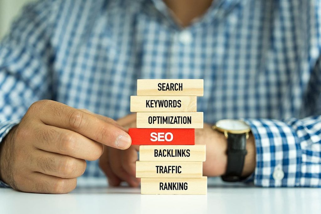 SEO Optimization Tips: How to Improve your Website
