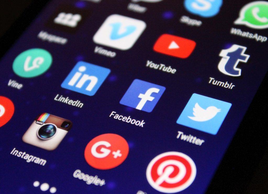 Cómo usar las redes sociales para la investigación de palabras clave